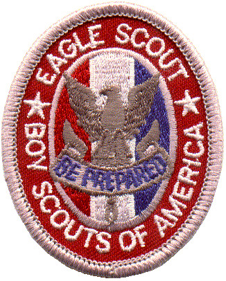 A Scout is Kind