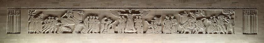 Great Frieze