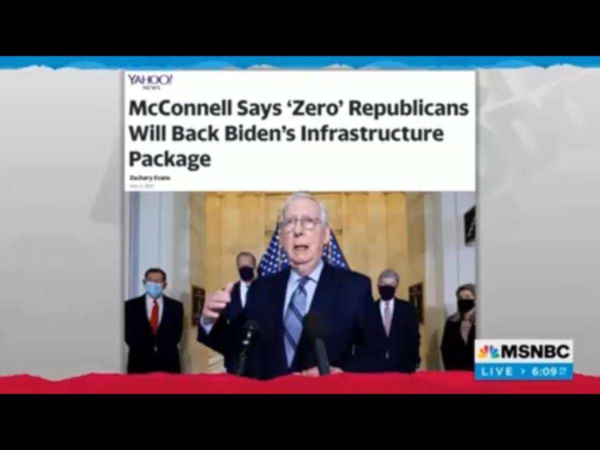 """""""Bipartisanship"""""""